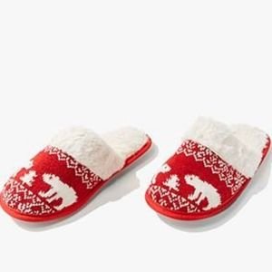 💞 NWT slippers